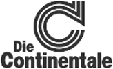 Continentale Logo Versicherung - Innovationspartner von Snoopr®