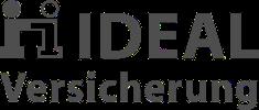 IDEAL Logo Versicherung - Innovationspartner von Snoopr®