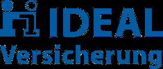 Logo der IDEAL Versicherung | Snoopr® - Die intelligente Suchmaschine für Versicherungen