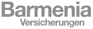 Barmenia Logo Versicherung - Innovationspartner von Snoopr®