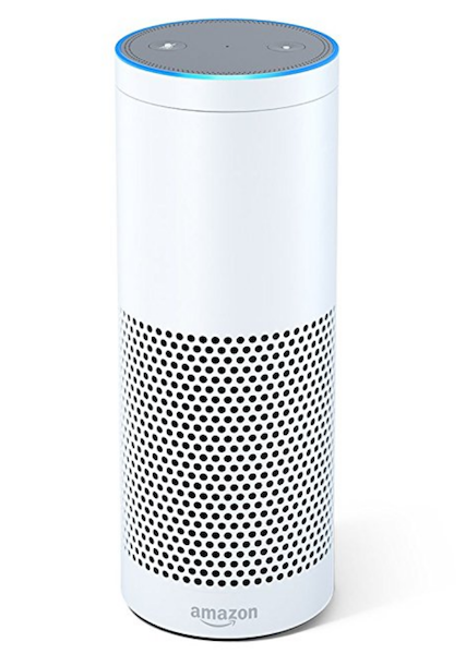 Über Amazon Alexa und Snoopr kostenlos in die Haushalte vieler Endverbraucher welche Interesse an Versicherungen haben