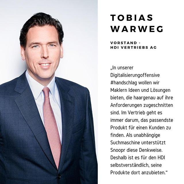 Dr. Tobias Warweg